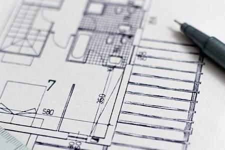 בדיקת תוכניות ושטח עצמית בבדק בית