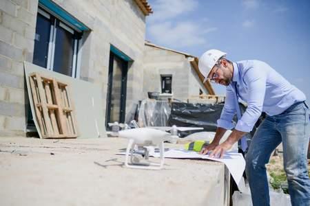 בחינת חריגות בניה בבדק בית בתל אביב